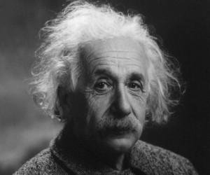 Einstein Picture