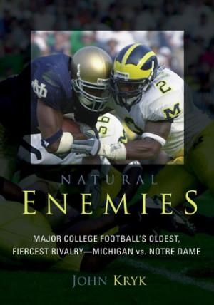 12) Michigan vs. Notre Dame