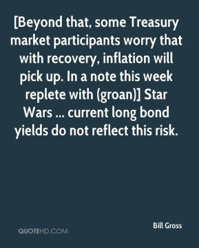 Bill Gross - [Beyond that, some Treasury market participants worry ...