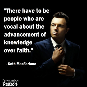 There have to be people who are vocal about the advancement of ...