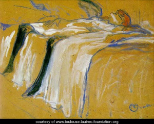 ... Paul Getty Museum , Toulouse Lautrec Foundation , Wikipedia