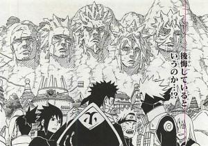 Naruto Obito Quotes
