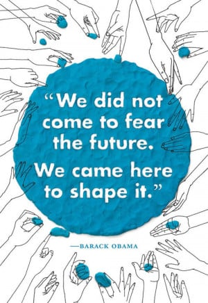Obama 2012 Election Quotes