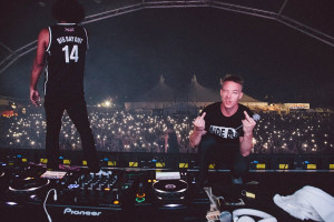 Diplo HD Pictures Wallpaper