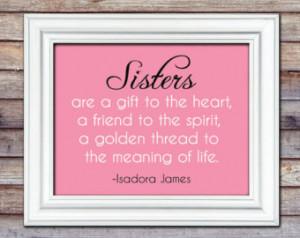 ... Sister Gift - Sorority Gift - Sorority SIster - Big Gift - Little Gift