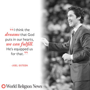 Joel Victoria Osteen And Wife