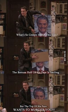 How I Met Your Mother More