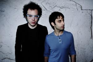 big fan of piano-based rock music like Elton John, Ben Folds ...
