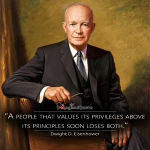 Eisenhower Quotes