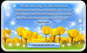 Spiritual quotes about the journey 005