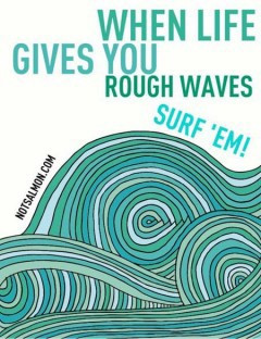 surfing quotes about life - Google Search   We Heart It
