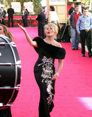 Joan Rivers Best Fashion Quotes