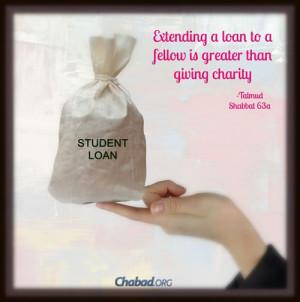 Charity Inspiration