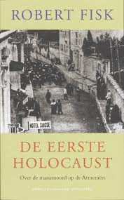 "Start by marking ""De eerste Holocaust: over de massamoord op de ..."