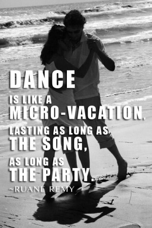 Friday Dance Quotes Quotesgram