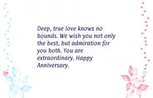 1st year wedding anniversary quotes