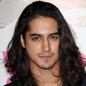 2014 Teen Male Celebrities
