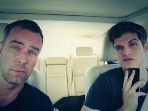 JR Bourne and Daniel Sharman: Teen Wolf 3, Wolf Things, Teenwolf, Wolf ...