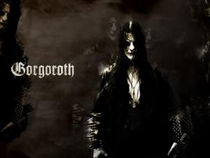 GORGOROTH Image