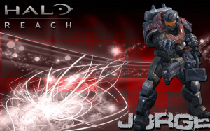 halo reach jorge Image
