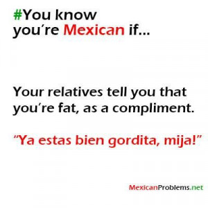 Mexicans Know #9330 - Mexican Problems