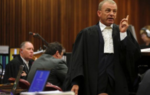 Top quotes from Day 17 of the Oscar Pistorius murder trial