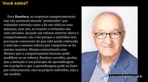 Albert Bandura Albert bandura 2
