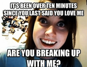 The Overly-Attached Girlfriend Talks About Her Wild Internet Fame ...