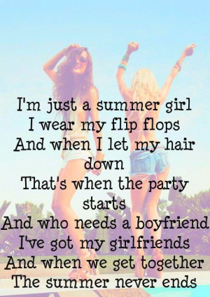 Country Summer Quotes Summer girl country strong found on
