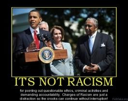 Is Obama Targeting Congressional Black Caucus Members who didn't ...
