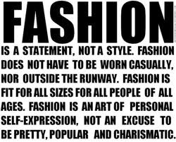 STYLE & GRACE QUOTE OF THE DAY: