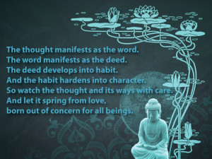 Buddhism Quotes