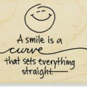 Smile and Be Happy Quotes