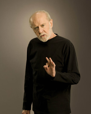 George Carlin 1937 - 2008 (Dead)