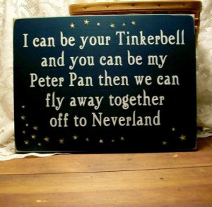 Quotes, Cute Peter Pan Quotes, Disney Quotes Peter Pan, Cute Quotes ...