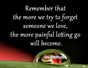 Painful Love Quotes Famous The Day
