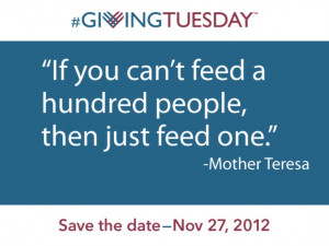 Wise words about charity, generosity!Quotes About Generosity, Quotes ...