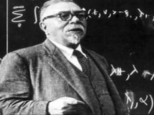 Norbert Wiener picture image poster