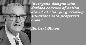 http://www.rugusavay.com/herbert-simon-quotes/