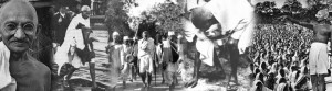 Read Mahatma Gandhi Biography