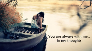 You Are Always With Me Quotes Images, Pictures, Photos, HD Wallpapers