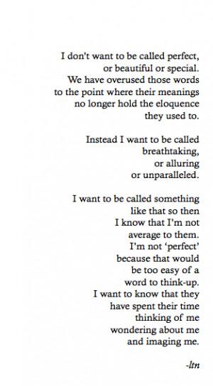 breathtaking, poem, quotes, so true