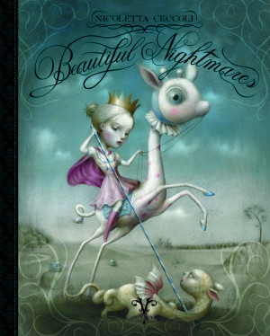 Beautiful Nightmares Dition...