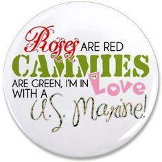 ... www.cafepress.com/sempersweet USMC, Marines, USMC wife, Marine wife
