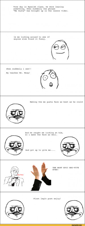 Funny Spanish Jokes In Spanish Tone day in spanish class,
