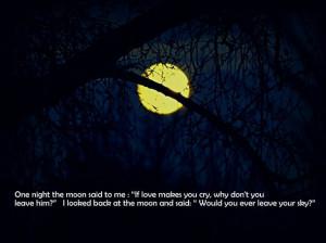 Dark Love Nights
