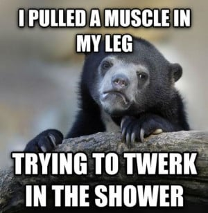 memes confession bear funny pics funny pictures humor lol memes twerk ...