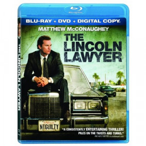 Details for The Lincoln Lawyer