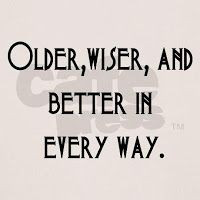 older and wiser quotes pics | Stay Healthy Fitness: