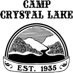 ... Quote T-Shirts > Friday the 13th Shirts > Camp Crystal Lake Shirt